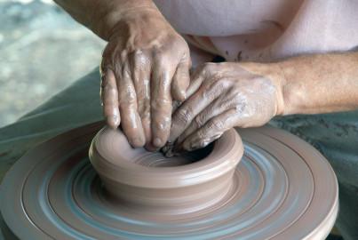 skulptering